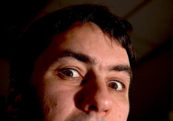 Damon Schreiber