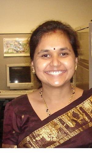 Veena Shivanna