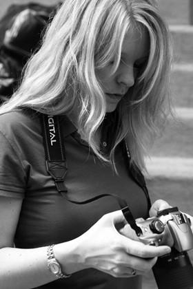 Sharon Bushman Photography