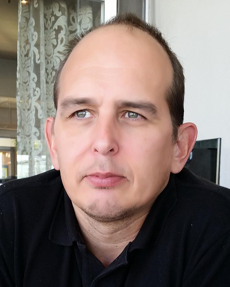 Graham Russon