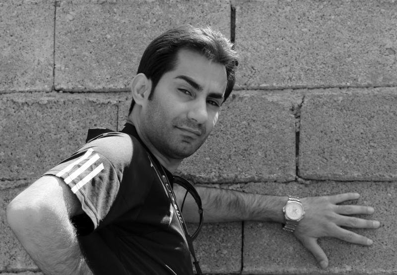 Saeed Rasoulof