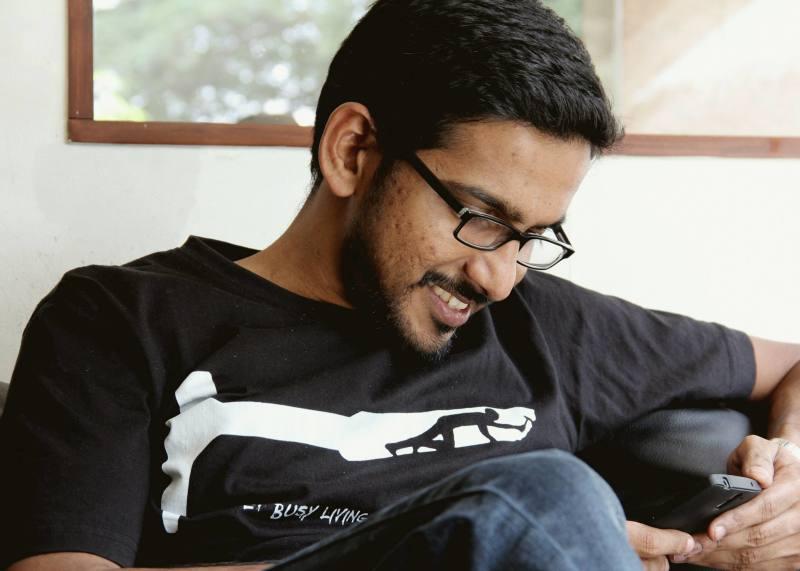 Mithun Varma