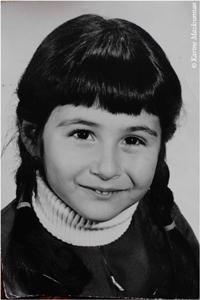 Karine*Mazloumian