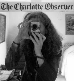 Charlotte Meryman