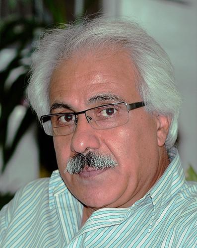 Hossein Saharnaz