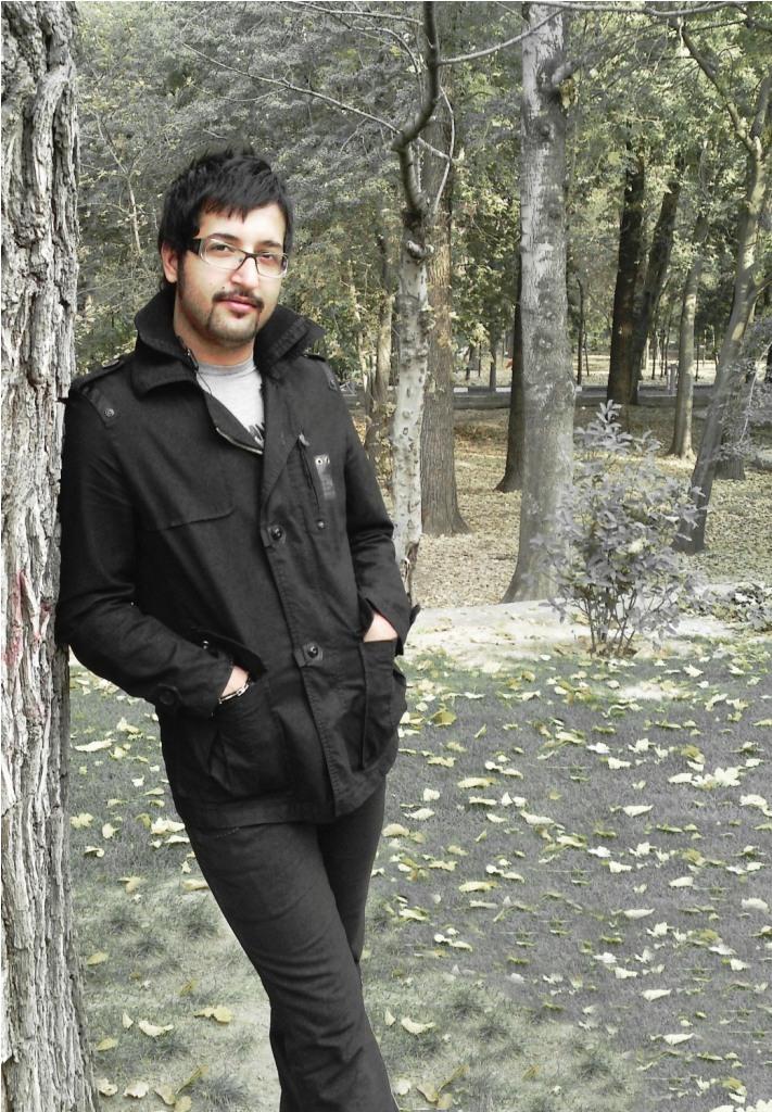 Amir Goharshahi ( Ma$ter Pics )