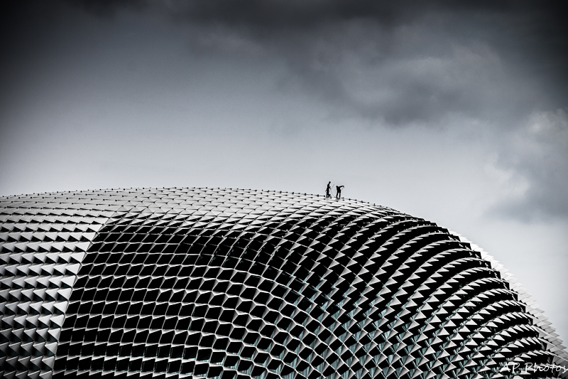 Photography by Architecture