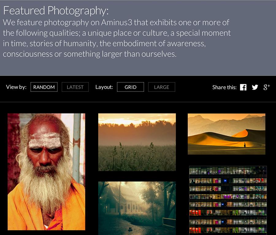 screenshot featured